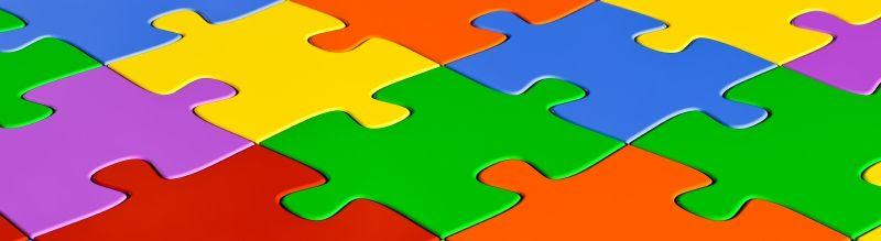 Jigsaw complete long