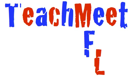Teachmeet MFL logo